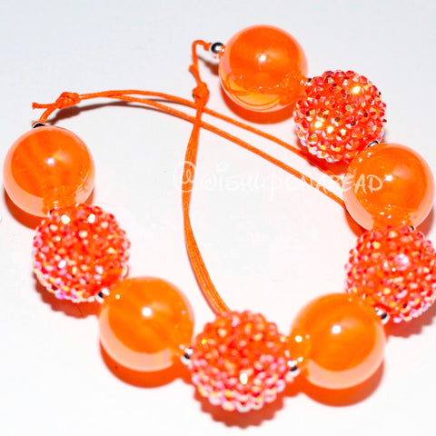 Orange Jewel