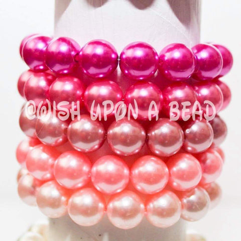 Pinks Pearls Collection