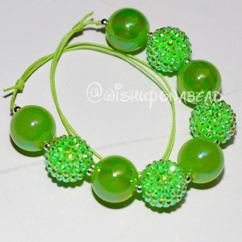Lime Jewel