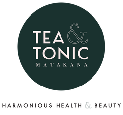 Tea & Tonic Matakana