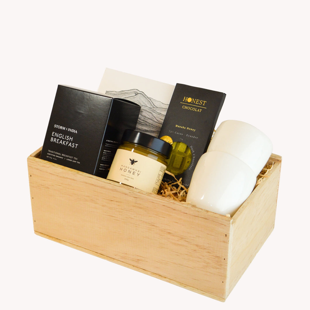 Fathers Day Edible Gift Box