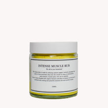 Country Kitchen Intense Muscle Rub
