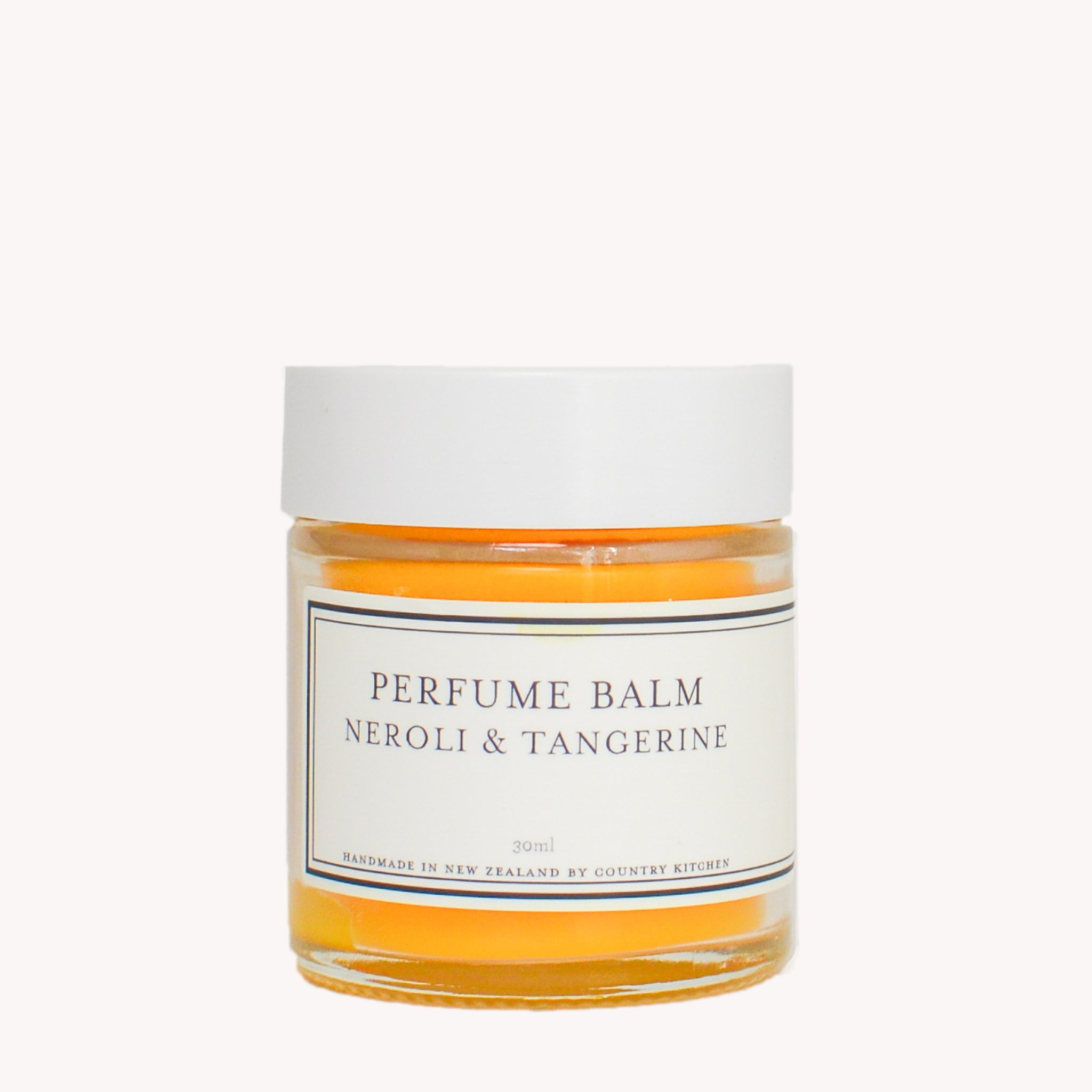 Country Kitchen Neroli and Tangerine Perfume Balm