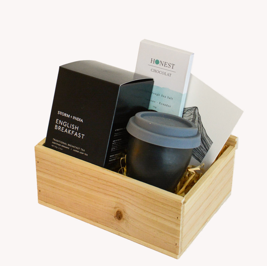 Fathers Day Keep Cup Gift Box