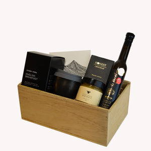 Fathers Day Edible Deluxe Gift Box