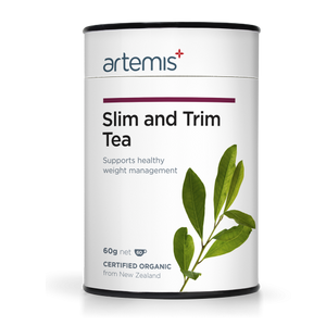 Slim and Trim Tea