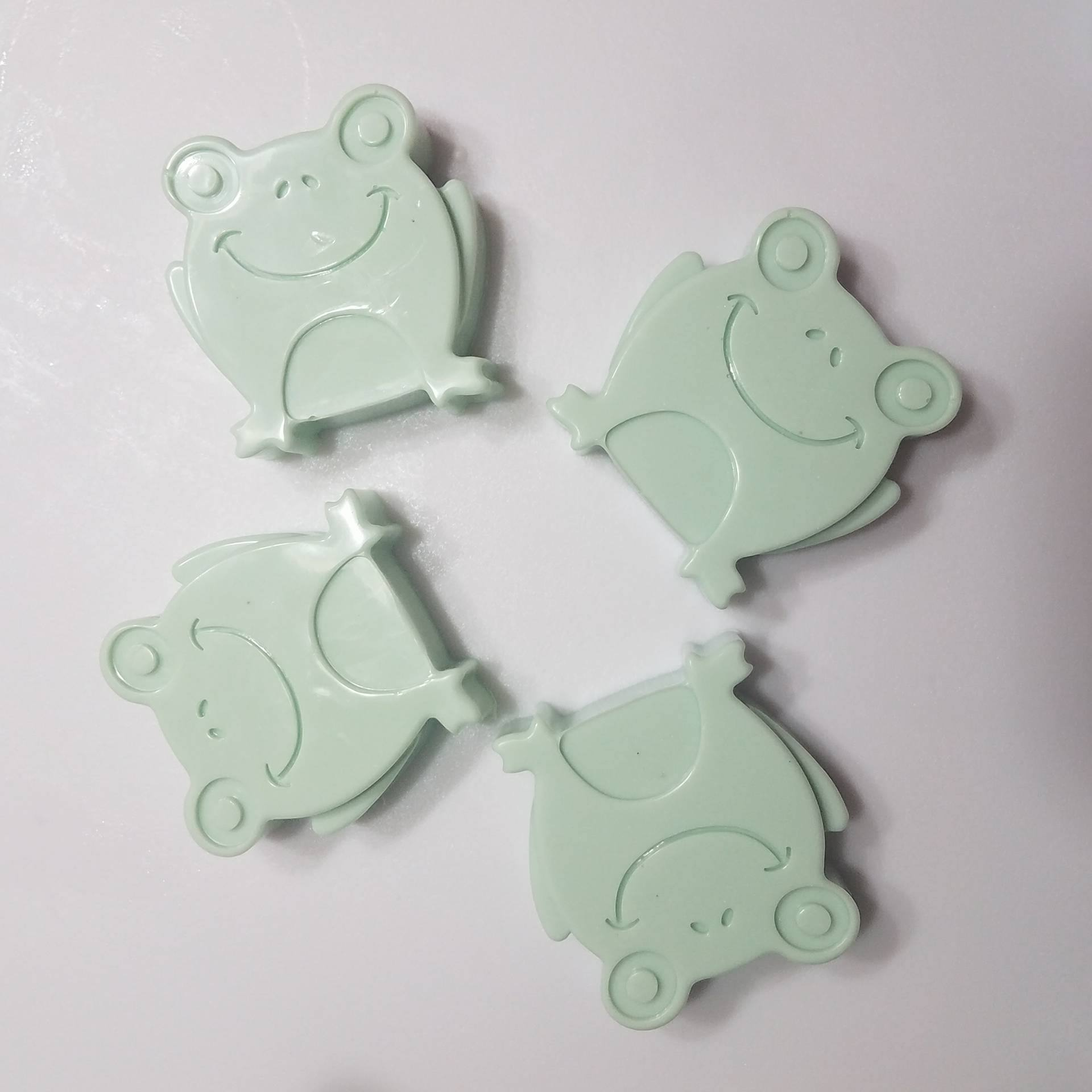 Fred the Frog - Moisturizing Shea Butter Soap