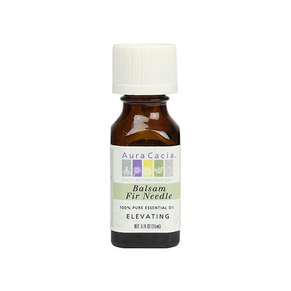 Balsam Fir Needle~Analgesic, Antioxidant, Soothing