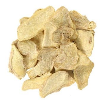 Ginger Root (Zingiber officinale)