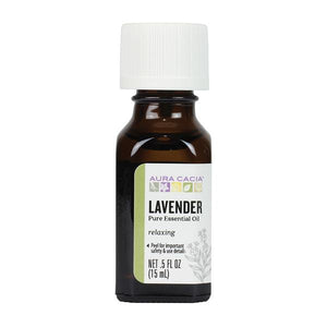 Lavender~Analgesic, Disinfectant, Anti-Anxiety