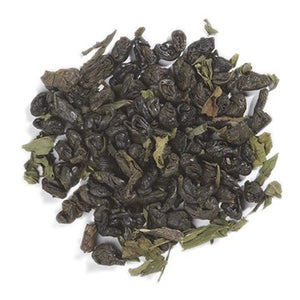 Green Tea (Pearl Mint)