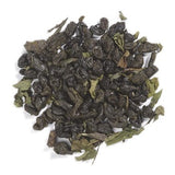 Green Tea (Camillia sinensis)