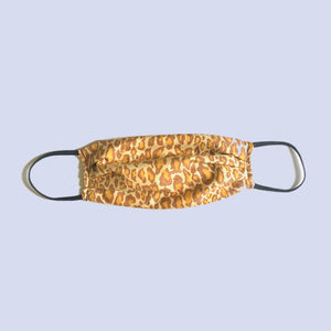 out-dôrz Cheetah Face Mask