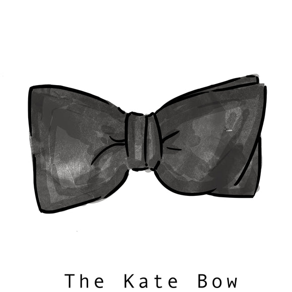 The Kate Bow
