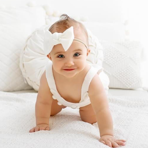 The Samantha Bow