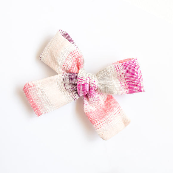 Mama's Sweater Isabella Bow