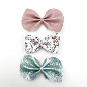 Sprigs of Spring Set (3 Bows)