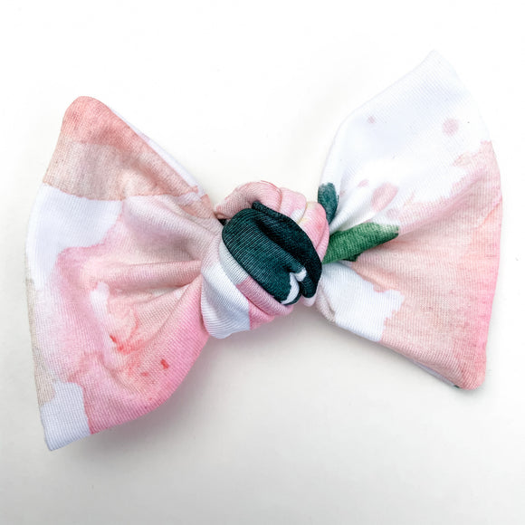 Spring Watercolor Splatter Samantha Bow
