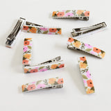 Vintage + Birch Single Clip