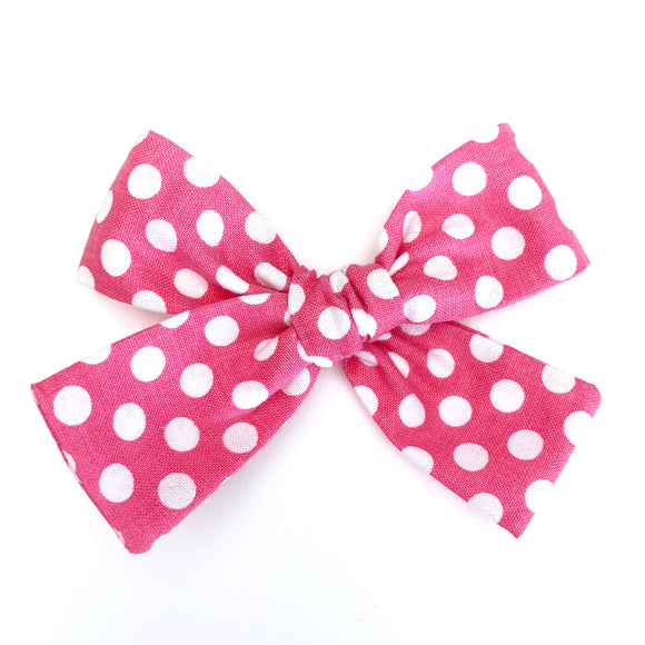 Minnie Mouse Clubhouse Isabella Bow
