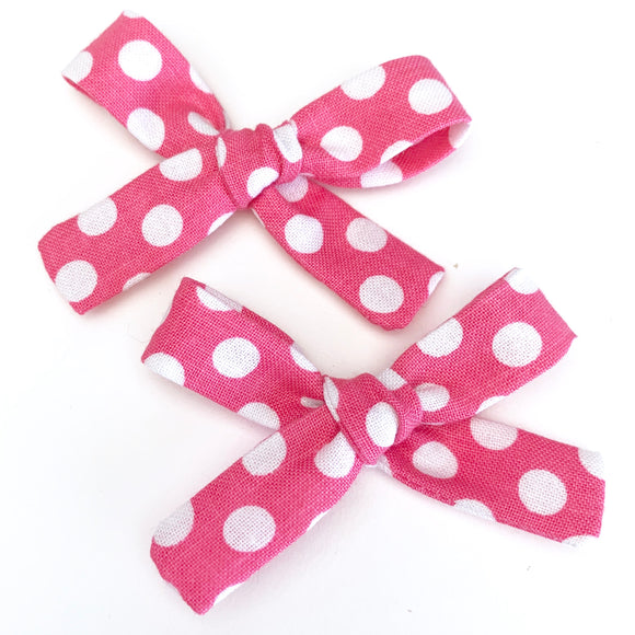Minnie Mouse Clubhouse Mini Isabella Bows