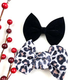 Cheetah Girls Bow Set of 2