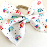 Chasing Rainbows Delilah Bow