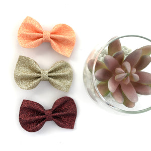 Classic Felt Reese Bow Collection
