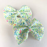 Seas the Day Mini Delilah Bows (Set of 2)