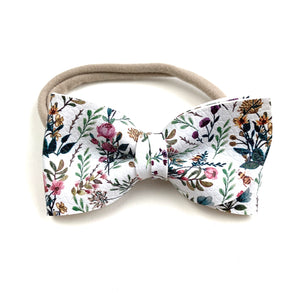 Wildflower Kate Bow
