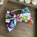 Disney Character Mouse Samantha Bow