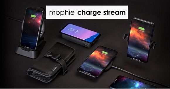 mophie Charge Stream