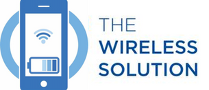 The Wireless Solution Logo