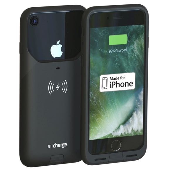 Aircharge MFi Qi Wireless Charging Case