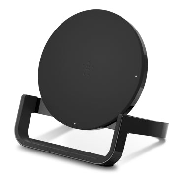 Belkin BOOSTUP Wireless Charging Stand Black
