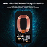 Nillkin Magic Tag Qi Wireless Charging Receiver more excellent transmission performance