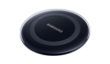 The Samsung Wireless Charging Pad angle view