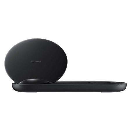 Samsung Wireless Charger Duo front view
