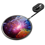 The CHOETECH Ultra-Slim Starlit Sky Wireless Charger