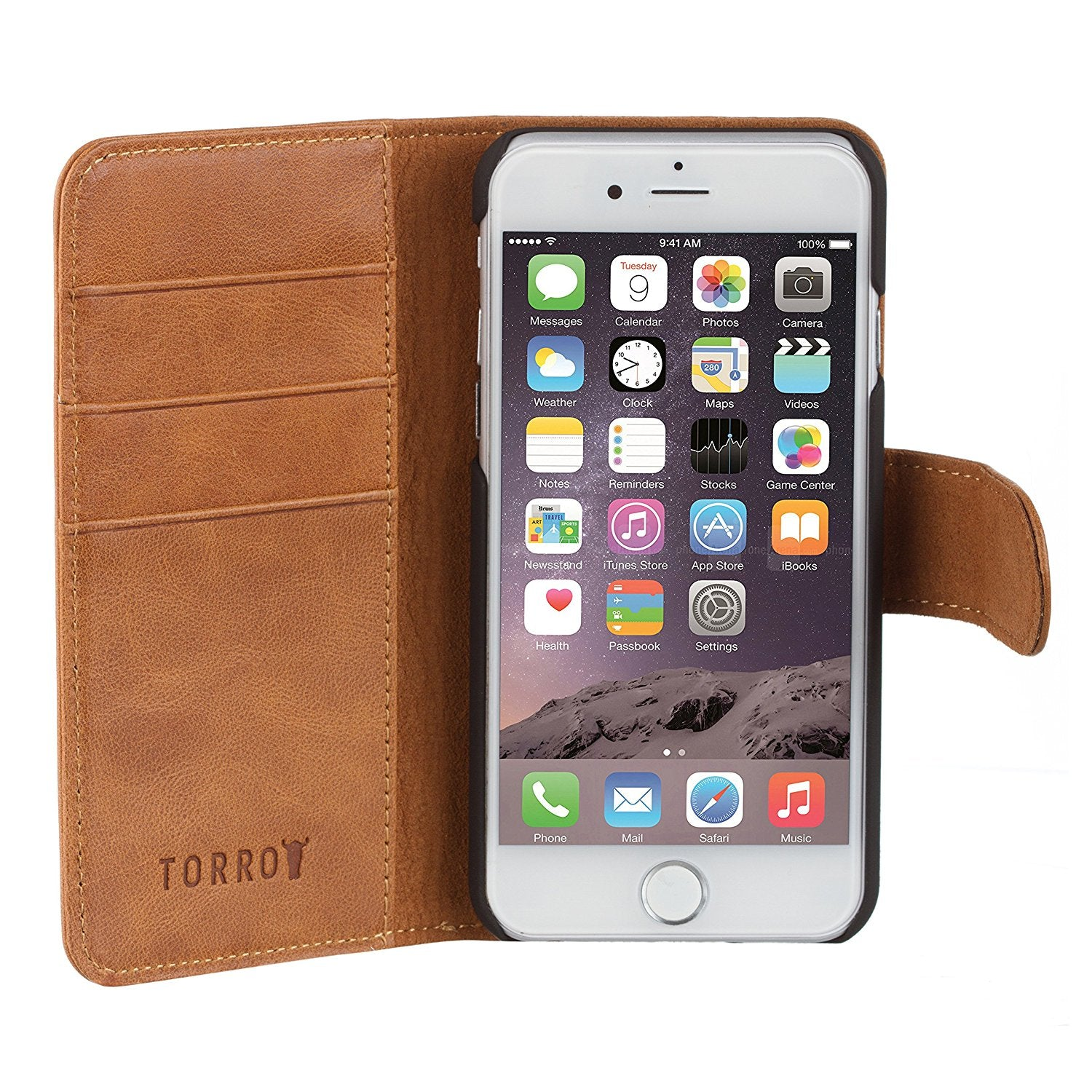 torro iphone 6 case