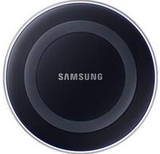The Samsung Wireless Charging Pad