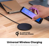 Mophie Juice Pack Charge Force Battery Case universal wireless charging