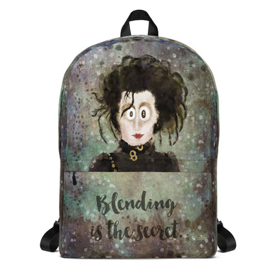 """The Original Edward"" Backpack"