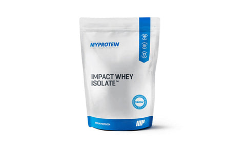 MYPROTEIN IMPACT WHEY ISOLATE - 1KG
