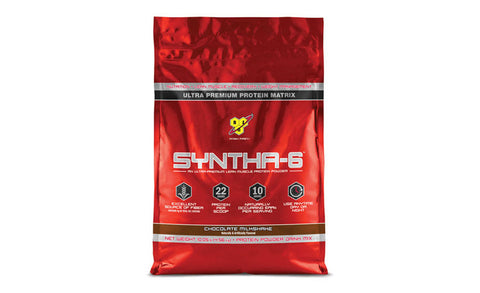 BSN SYNTHA 6 PROTEIN 10LB