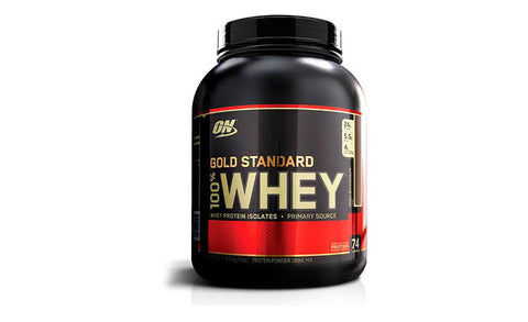 ON Gold standard whey 5lb Subscription