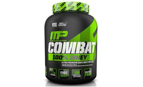 MUSCLEPHARM COMBAT WHEY 5LB