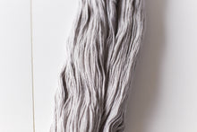 Silver | Fingering Sustainable New Merino