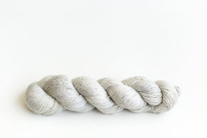 Platinum | Single Ply Merino / Silk