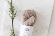 Smoked Oyster | DK Sustainable New Merino